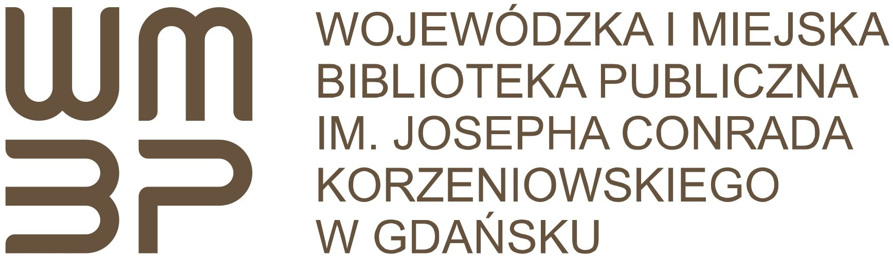 Wojewódzka i Miejska Bibliteka Publiczna w Gdańsku
