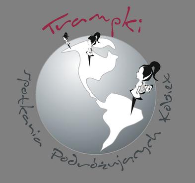 logo Trampki