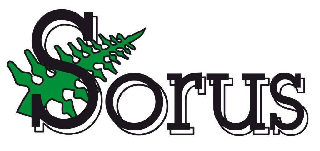 Sorus logo
