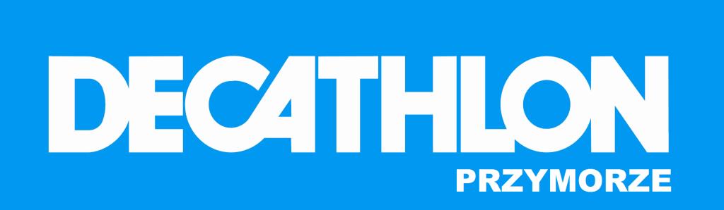 decathlon przymorze logo